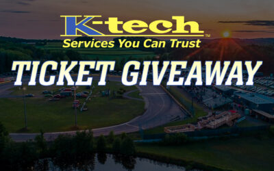 Win Tickets to State Park Speedway Each Week