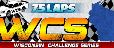 Wisconsin Challenge Series Kicks off at State Park Speedway Thursday Night