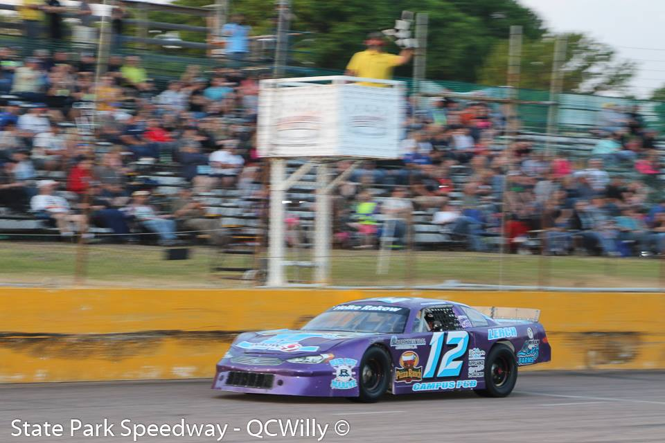 CWRA Stars to Legends Tour Coming to State Park Speedway